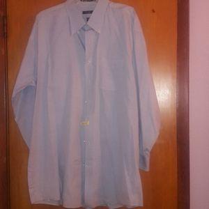 Overton Button Down Shirt